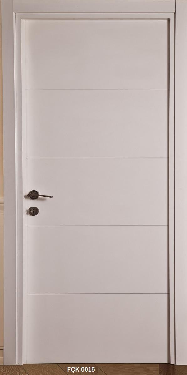 Fırat Çelik Kapı 0015 Modeli İç Kapısı