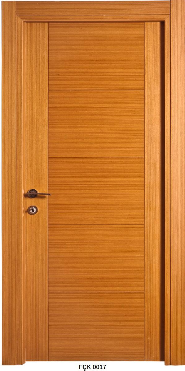 Fırat Çelik Kapı 0017 Modeli İç Kapısı