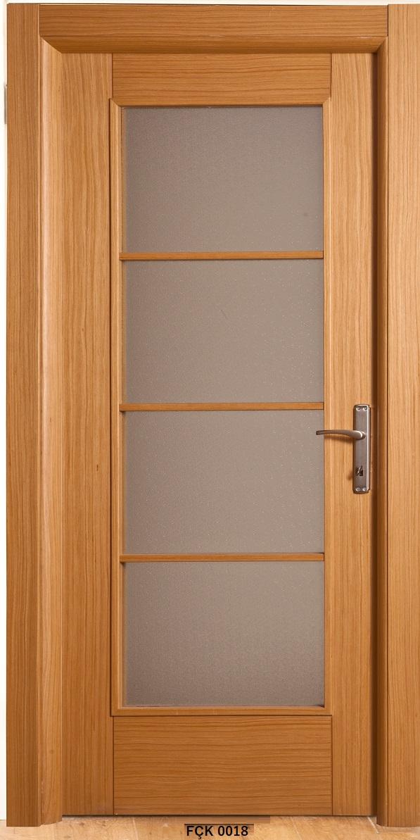 Fırat Çelik Kapı 0018 Modeli İç Kapısı
