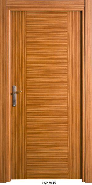 Fırat Çelik Kapı İç Kapı Modeli FÇİ 0019