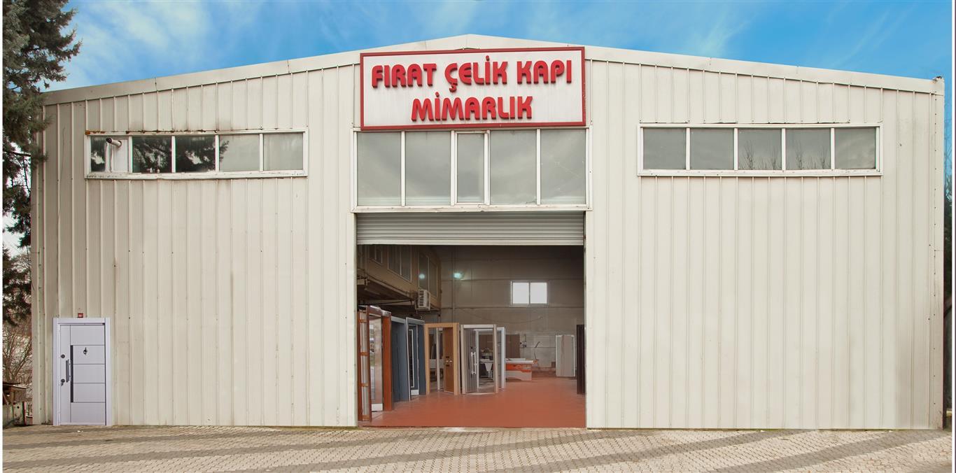Fırat Çelik Kapı Fabrikası